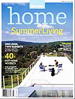 Boston Magazine summer 2009