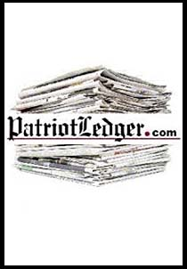Patriot Ledger August 24, 2010